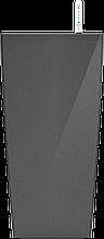 Напольное кашпо с автополивом 22x41cmH