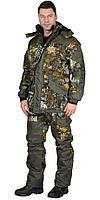 """Костюм """"ГОРКА"""" зимний: куртка дл., брюки (тк.CROWN-230) КМФ, фото 1"""