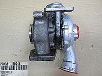 716885-5004S Турбокомпрессор