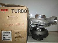 452164-5001S Турбокомпрессор