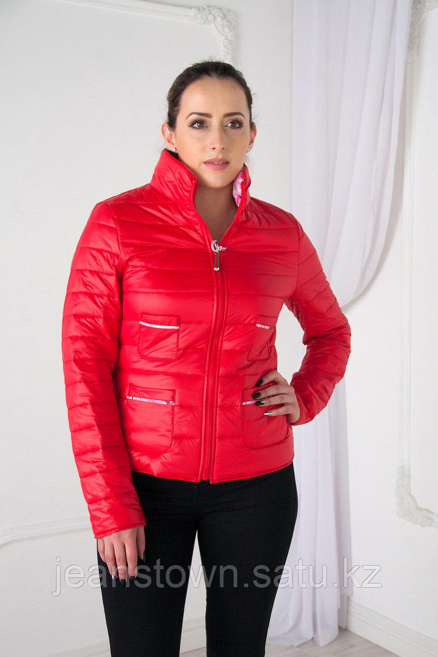 Куртка двухсторонняя короткая Tarore