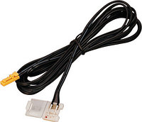 LED Connect.lead black 2000mm