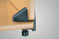 Зажим «Übertisch» для крепления панелей к краю стола