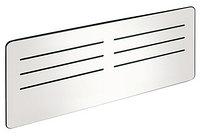OrgaPanel, Интегральная настольная система Белый алюминий, RAL 9006, 780x400 мм