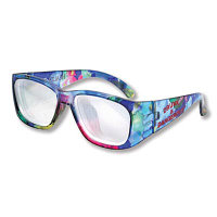 Специальные очки для имитации алкогольного и наркотического опьянения