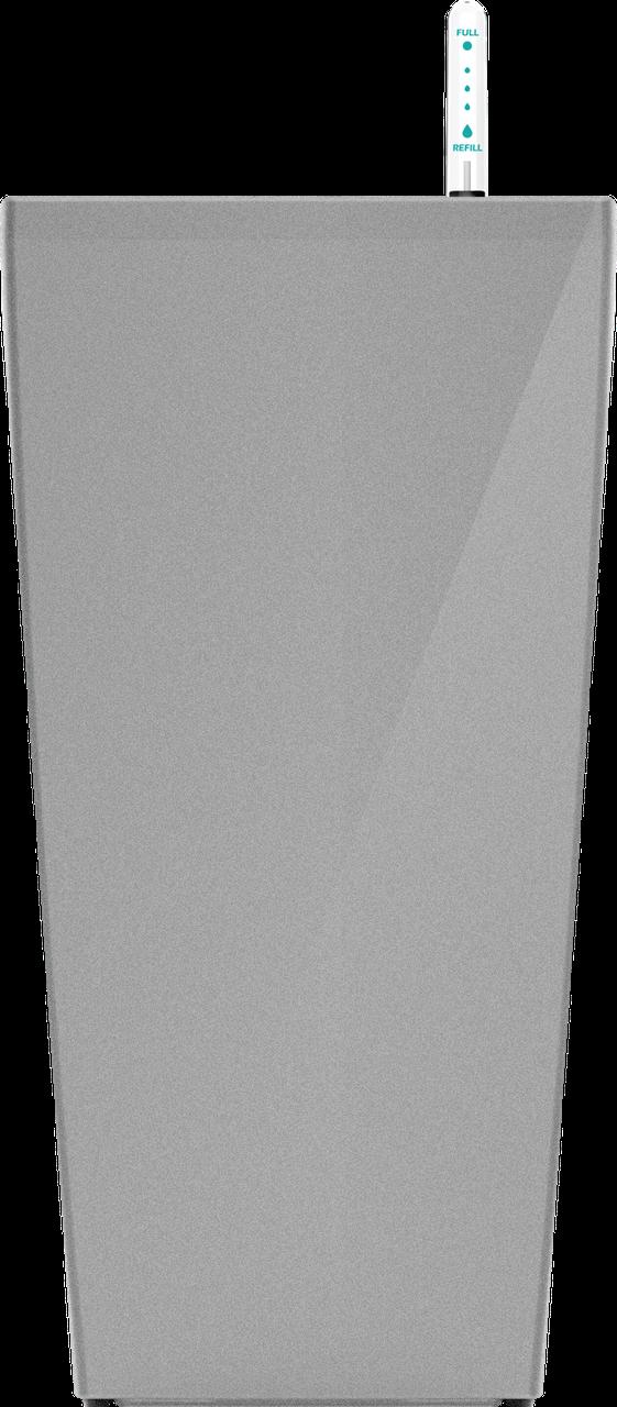 Кашпо пластиковое фигурное с автополивом 30x56cmH