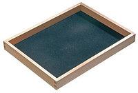 Вставка под драгоценности, древесина, бук 300х227х32мм
