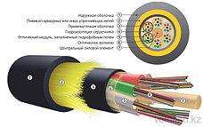 Самонесущий оптический кабель