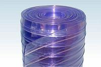 Завесы ПВХ ребристые, 200х2мм, фото 1