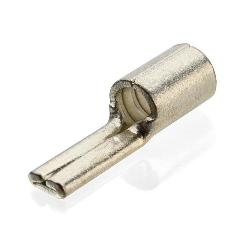Наконечник кабельный штифтовой медный луженый по DIN НШП 10–12