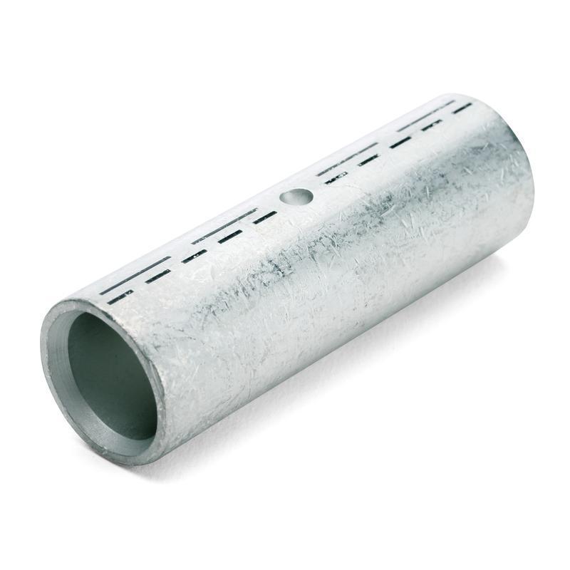 Гильзы медные луженые под опрессовку DIN 46267 КВТ ГМЛ(DIN)-185