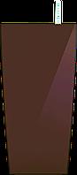 Кашпо с автоматической системой полива 45x81cmH