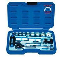Набор инструментов 23 предмета King Roy 23 PCS Combination Set