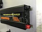 Инвертор преобразователь 12-220V 3000 ВТ, фото 5