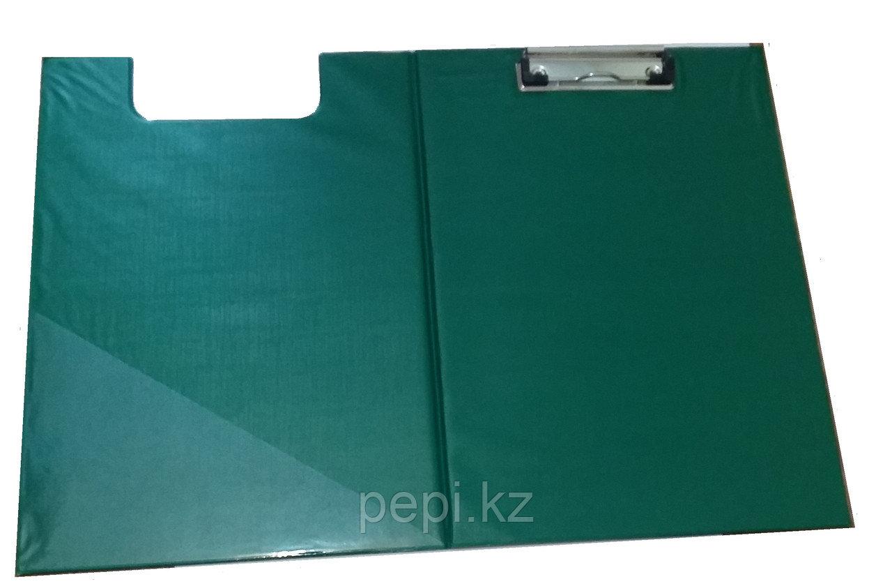 Папка-планшет А4 книжка