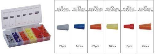 Комплект коннекторов Forsage F-787