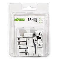 Мини-упаковка осветительных клемм «Wago» в блистерах серии 224 WAGO 224–112/996-015