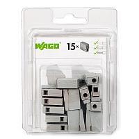 Мини-упаковка осветительных клемм «Wago» в блистерах серии 224 WAGO 224–101/996-015