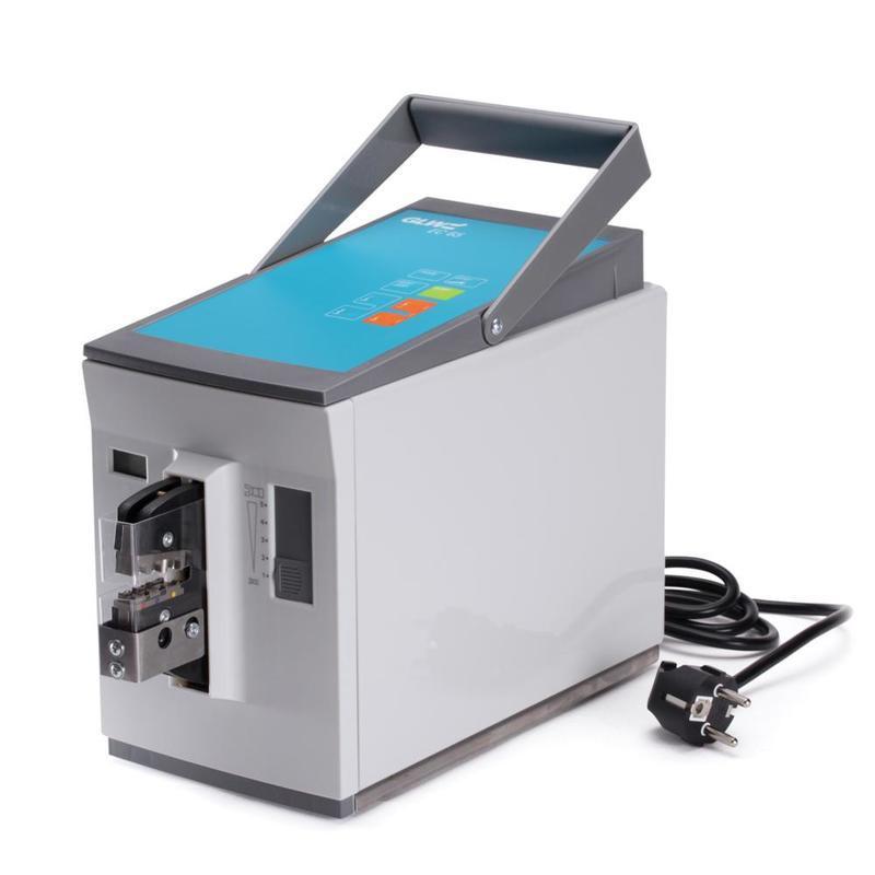 Электрическая машина для серийной опрессовки EC-65 GLW EC PC06