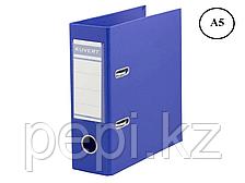 Папка регистратор А5, 7,5см Синий
