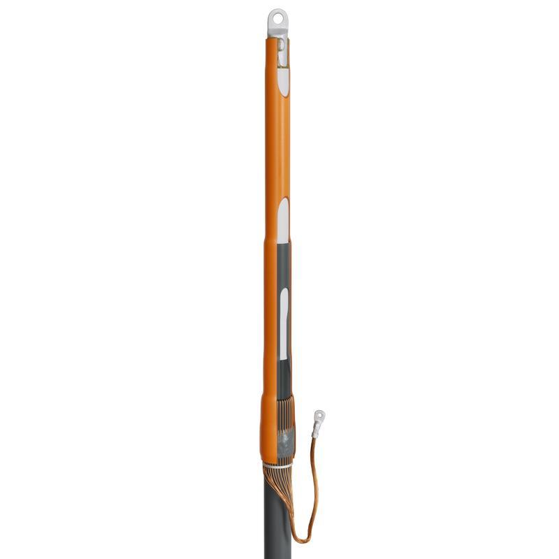 Концевые кабельные муфты 1ПКВТ-20 КВТ 1ПКВТ-20-150/240(Б)