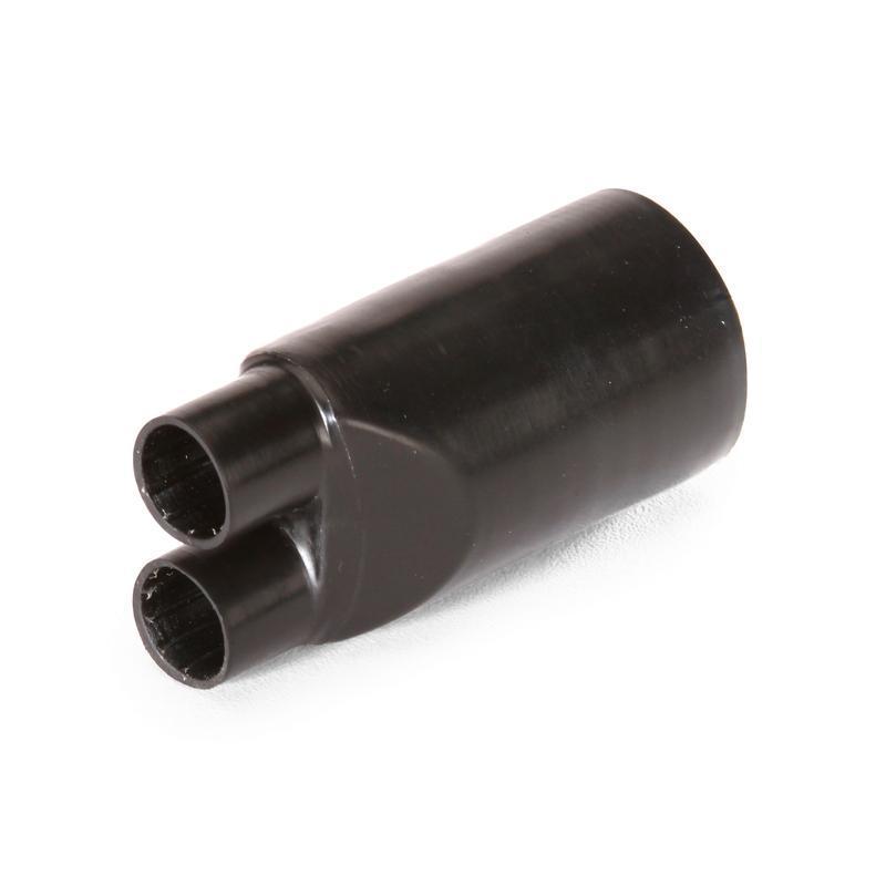 Термоусаживаемые мини-перчатки на напряжение до 1 кВ - ТПИ мини КВТ 2ТПИ мини-0803