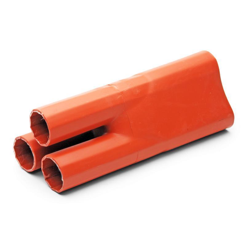 Антитрекинговые изолирующие перчатки на напряжение до 35 кВ - ТПИ-A КВТ 3ТПИ-A-70/120