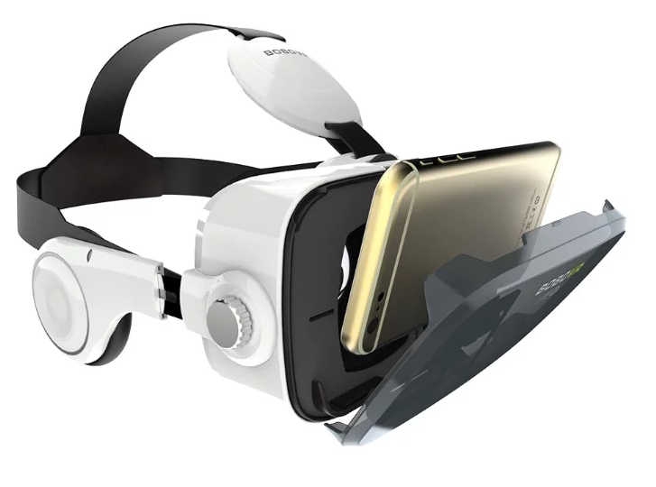 3D Очки виртуальной реальности BoboVr Z4