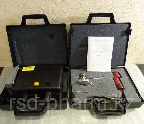 Дерматом электрический с вращающимся ножом ДЭП-60, фото 2