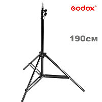 Стойка тренога (штатив) Godox 302, 66-190 см, фото 1