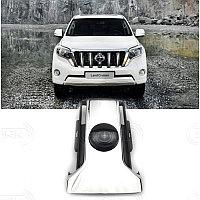Система кругового обзораспарк SPARK Toyota Landcruiser Prado, Landruiser 200