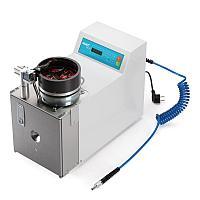 Автоматическая электрическая машина  для одновременной зачистки проводов и опрессовки MC-40-1