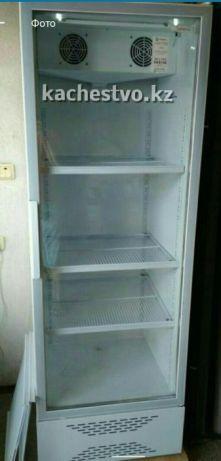 """Витринные Холодильники """"Бирюса"""""""
