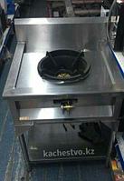 Газовая газ плита ВОК WOK профессиональная, фото 1