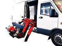"""TS-26I Станок для мобильного грузового шиномонтажа до 26"""", фото 1"""