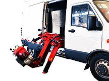 """TS-26I Станок для мобильного грузового шиномонтажа до 26"""""""