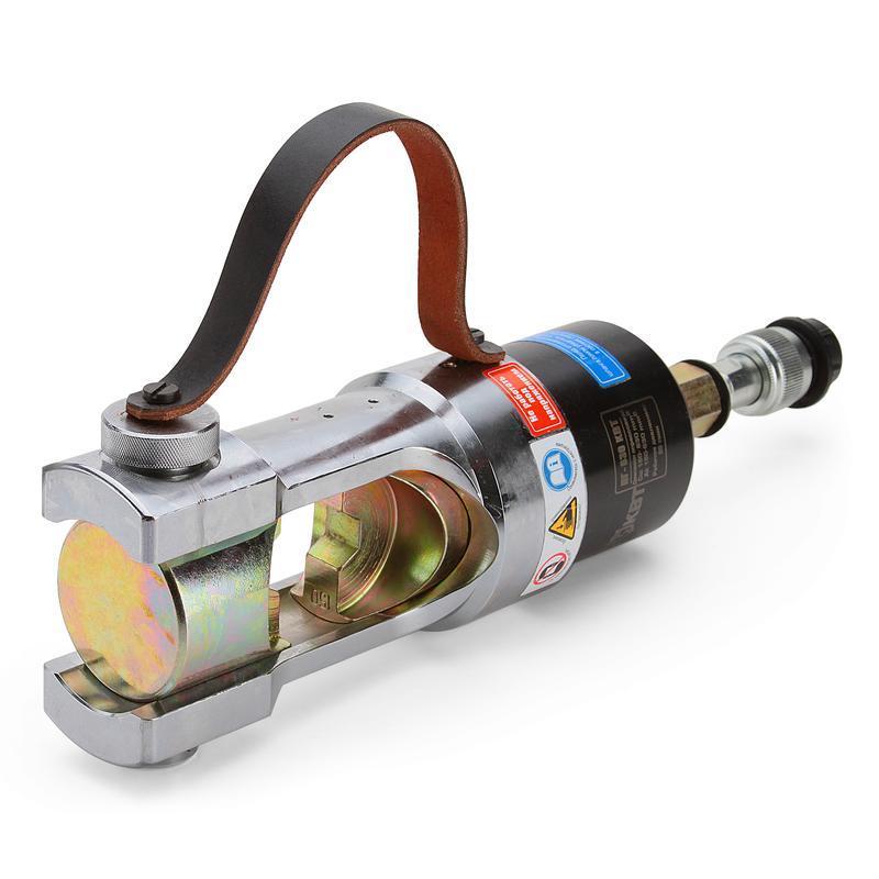 Гидравлическая голова для опрессовки - ПГ-630 КВТ ПГ-630