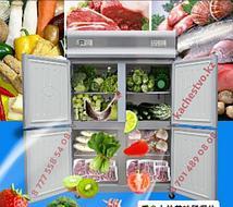 Промышленные Холодильники Пищивые