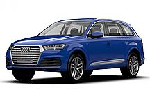Система кругового обзорасПАРК-BDV-360-R SPARK Audi Q7