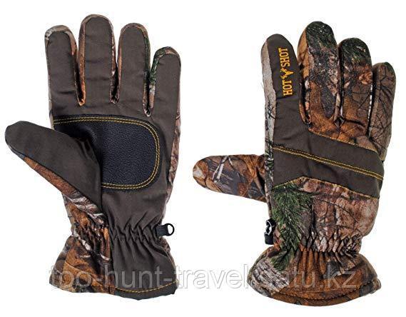 Зимние перчатки для охоты Hot Shot Defender - фото 1