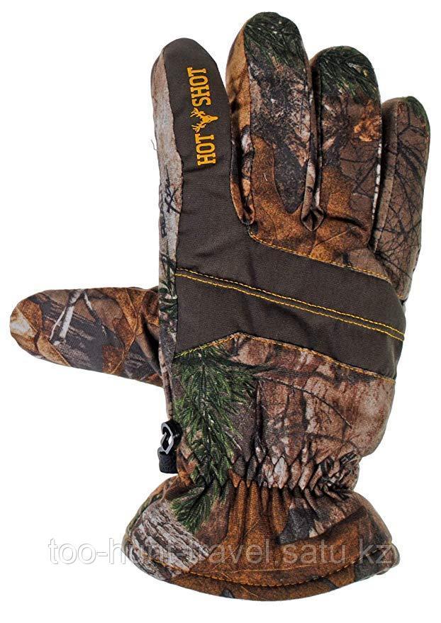 Зимние перчатки для охоты Hot Shot Defender - фото 2