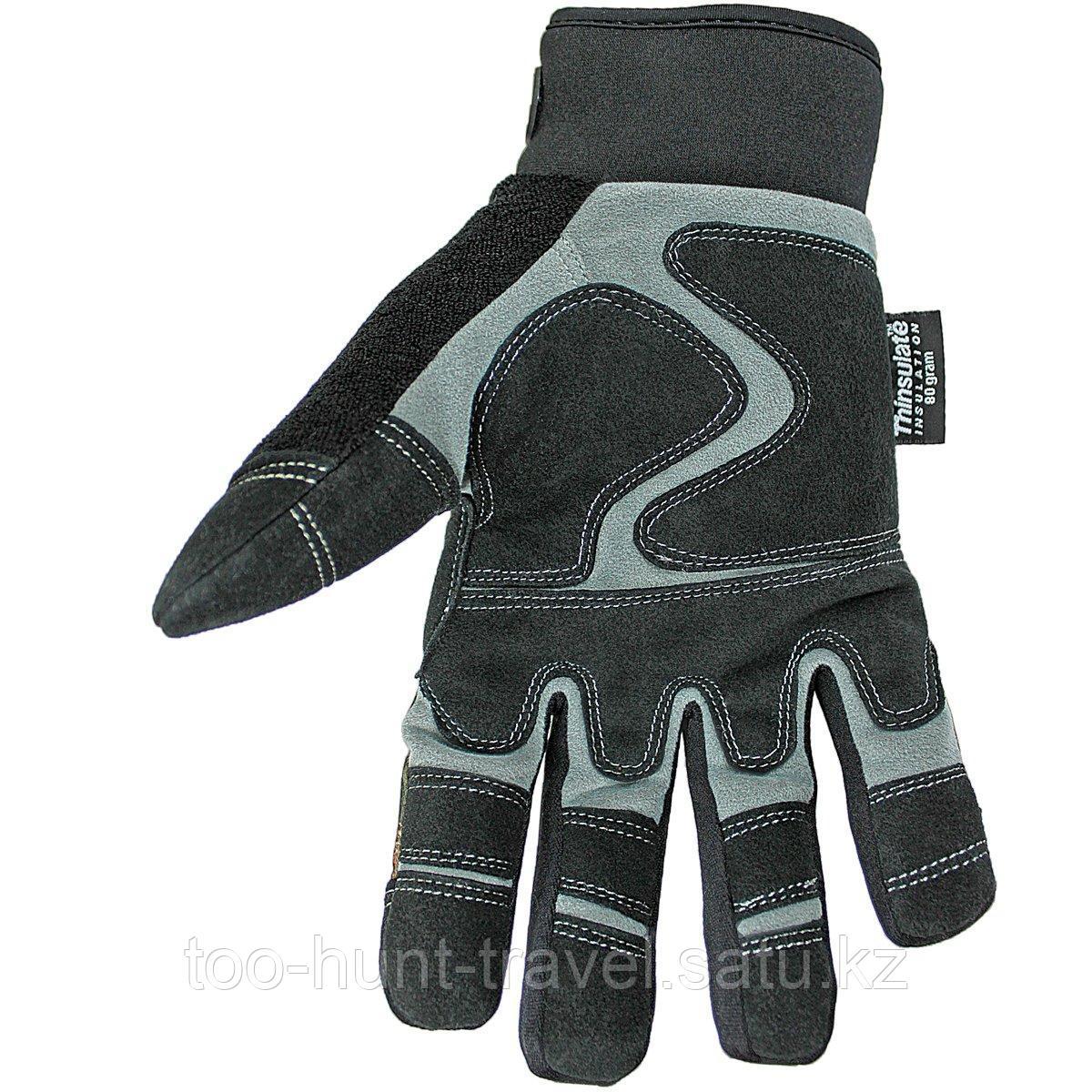 Зимние перчатки для охоты Youngstown Glove Company - фото 4