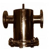 Грязевик горизонтальный Ду 150 Ру 16