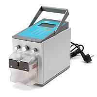 Автоматическая электрическая машина для серийной зачистки проводов CS-60