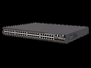 Коммутатор HP Enterprise HPE 5510 48G PoE+ 4SFP+ HI 1-slot Switch_2x720W AC PSU (JH148A_720W_PoE), фото 2