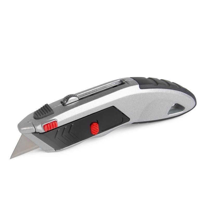 Нож строительный монтажный НСМ-13 (КВТ) КВТ НСМ-13
