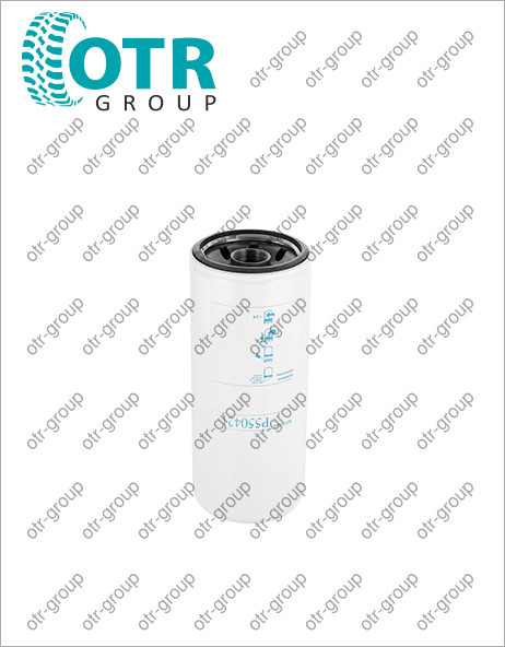 Фильтр масляный Hitachi EX400 4266385