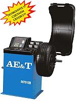 Балансировочный стенд B-500 (DST910В) для легковых а/м (AE&T)