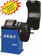 Балансировочный стенд B-520 (BL520) для легковых а/м (AE&T)