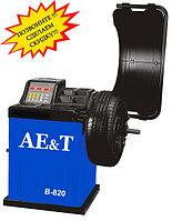 Балансировочный стенд B-820 для легковых а/м (AE&T)